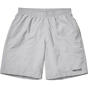 Marmot OG Shorts Boys sleet